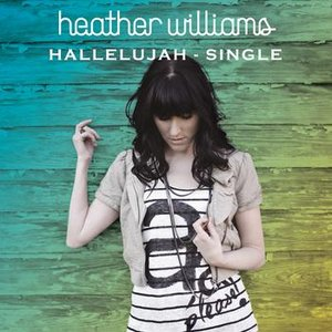 Image for 'Hallelujah'