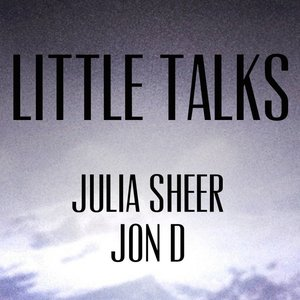 Imagem de 'Little Talks'