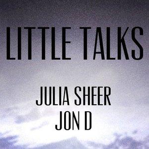 Image for 'Little Talks'
