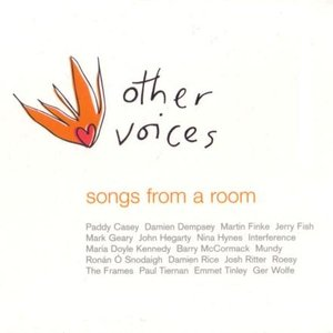 Image for 'Other Voices: Songs From A Room'