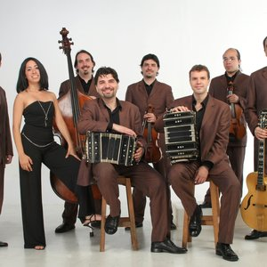 Image for 'Orquesta El Arranque'