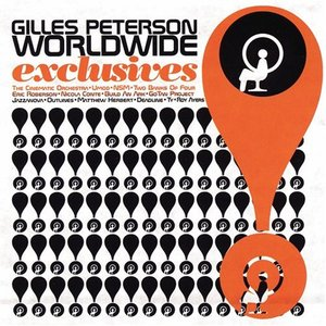Image for 'Gilles Peterson Worldwide Exclusives'