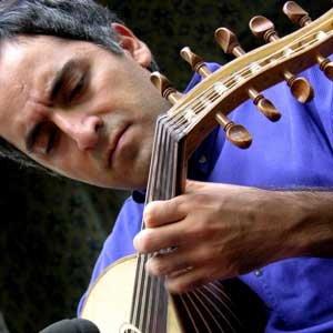 Image for 'Mohammad Reza Ebrahimi'