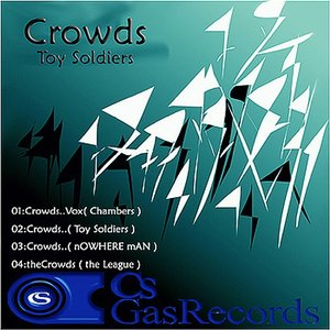 Image for 'Toy Soldiers Ep'