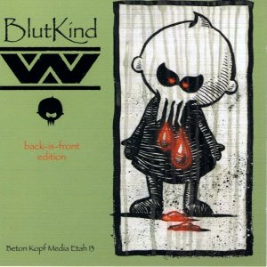 Image for 'Blutkind'