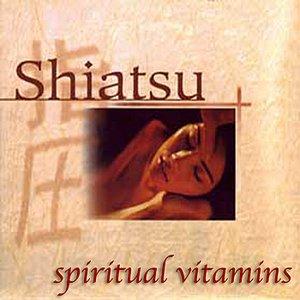 Image for 'Spiritual Vitamins 2 - Shiatsu'