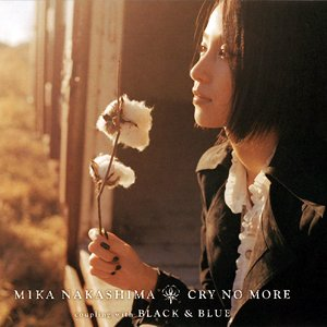Image for 'CRY NO MORE'