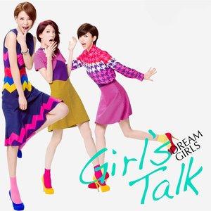 Imagem de 'Girl's talk'