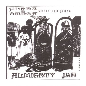 Image for 'Almighty Jah'