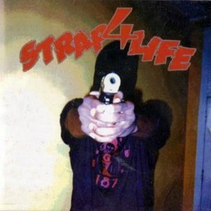 Image for 'Strapped 4 Life'