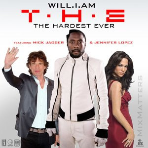 Image for 'Will.I.Am Ft. Jennifer Lopez & Mick Jagger'