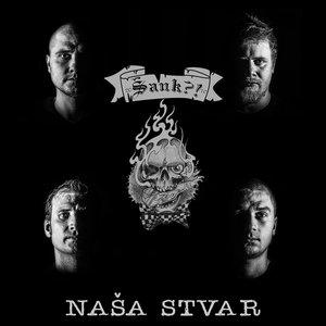 Image for 'Naša stvar'