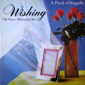 Image for 'Wishing'