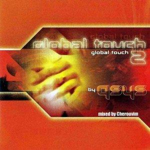 """""""Global Touch 2""""的封面"""