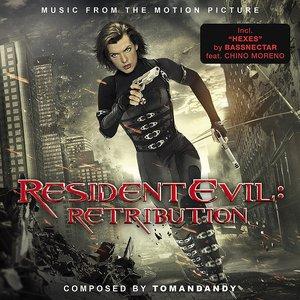 Image for 'Resident Evil: Retribution'