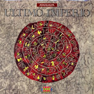 Image for 'Ultimo Imperio'