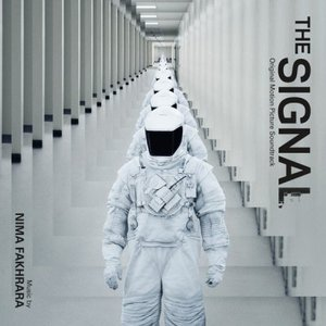 Image for 'The Signal (Original Motion Picture Soundtrack)'