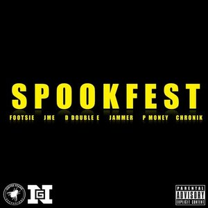 Image for 'Spookfest'