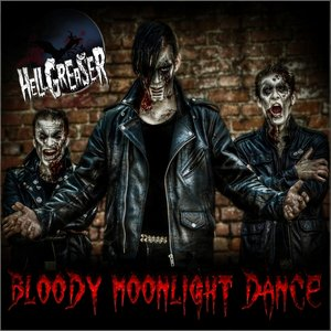 Image for 'Bloody Moonlight Dance'