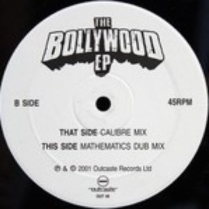 Image for 'The Bollywood EP'
