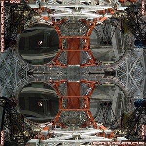 Image for 'Primitive infrastruscture'