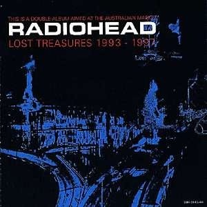Image for 'Lost Treasures 1993-1997 (disc 2)'