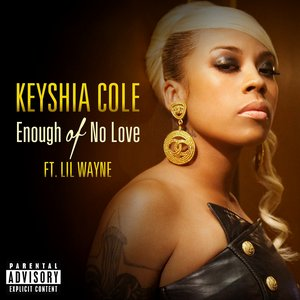 Image pour 'Enough Of No Love'