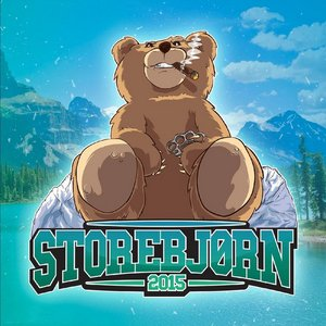 Image for 'Storebjørn 2015'