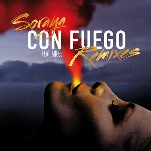 Image for 'Con fuego (Remixes)'