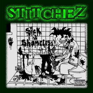 Image for 'Sick and Shameless'