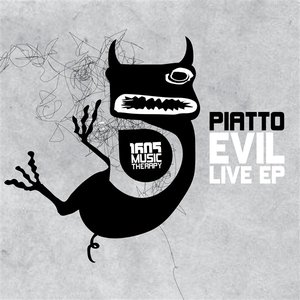 Image for 'Evil Live (Original Mix)'
