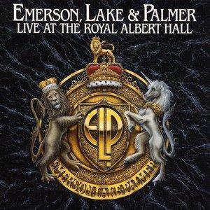 """""""Live At The Royal Albert Hall""""的图片"""