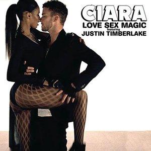 Immagine per 'Ciara - Resistance Remix'