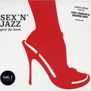Image for 'sex'n'jazz'
