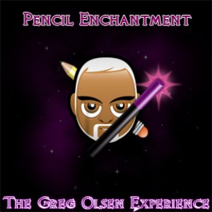 Image for 'Pencil Enchantment EP'