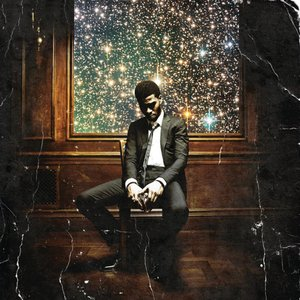 Image for 'Man On The Moon Ⅱ: The Legend Of Mr. Rager'