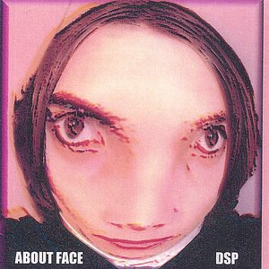 Image for 'About Face'