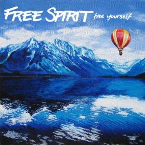 Image for 'Free Spirit'