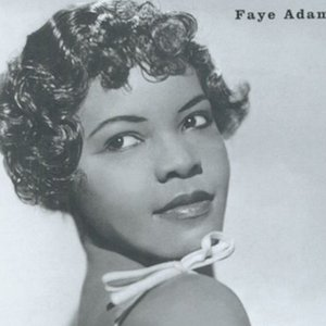 Image for 'Faye Adams'