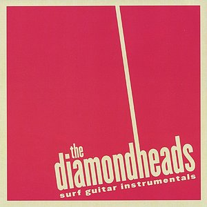 Image for 'The Diamondhead Stomp'