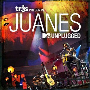 Image for 'Tr3s Presents Juanes MTV Unplugged'