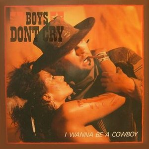 Image for 'I Wanna Be a Cowboy'
