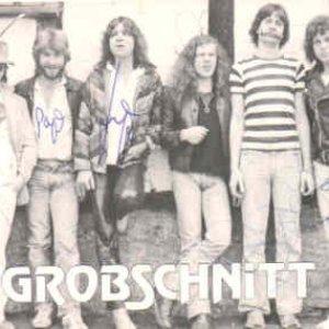 Immagine per 'Grobschnitt'