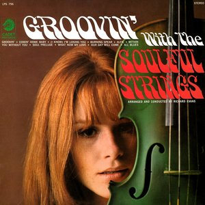 Image for 'Groovin' With the Soulful Strings'