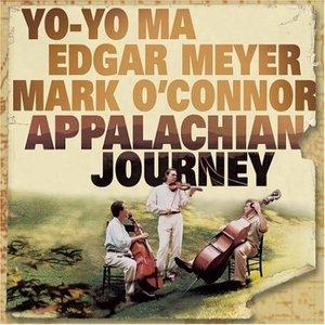 Image for 'Yo-Yo Ma, Edgar Meyer & Mark O'Connor'