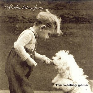 Image for 'The Waiting Game'