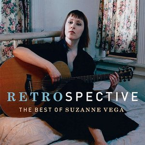 Image for 'RetroSpective: The Best Of Suzanne Vega'