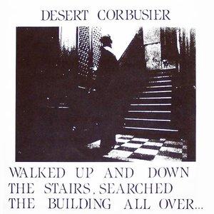 Immagine per 'Desert Corbusier'