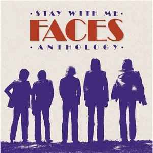 Imagem de 'Stay With Me: The Faces Anthology'