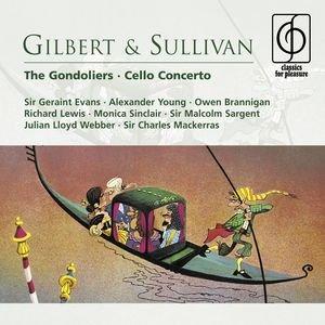 Image for 'Gilbert & Sullivan: The Gondoliers'